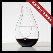 Amadeus Wine Decanter, Brand New Crystal Red Wine Decanter, Aussie Station