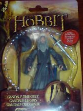 Lo HOBBIT-UN IMPREVISTO Jouney-Gandalf il Grigio Action Figure NUOVO RARO