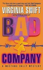 USED (GD) Bad Company (Mustang Sally Mysteries) by Virginia Swift