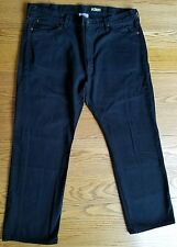 Polo Ralph Lauren Men's Jeans Black Size 40 x 30