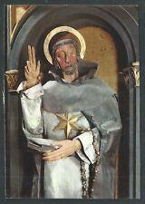Estampa andachtsbild santino holy card santini