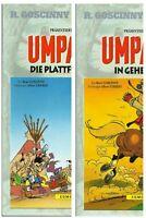 Comic Sammlung Asterix UMPAH-PAH Band 2 + 3 zum aussuchen aus 2015 ungelesen