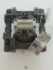 *NEW NO BOX* Wilden 00-5050-01 Diaphragm Pump P.025/APPP/TX/TF/ATF + WARRANTY!