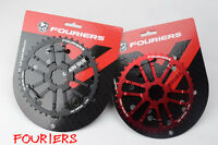 FOURIERS 40 Teeth cog for Shimano Sram 10 speed 10s Cassette 40T Sprocket Black
