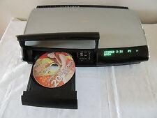 Bose Model AV48 Media Center DVD/CD/MP3 Player with Buit-In HD 340 Hrs Music