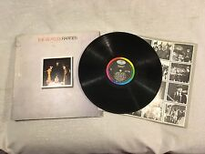 1980 Beatles Rarities LP Record Album Vinyl Capitol SHAL 12060 with Butcher