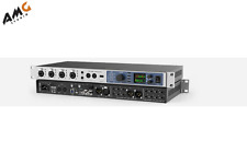RME Fireface UFX+ Midi Plus USB 3.0 Recording and Thunderbolt Audio Interface