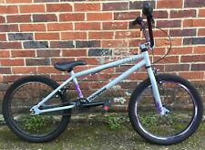Mongoose Culture BMX Bike.