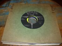 "ELLA FITZGERALD like young / beat me daddy  ( jazz ) 7""/45"