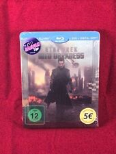 Star Trek into Darkness 3D/2D Blu Ray Steelbook with magnetic Lenticular Cover