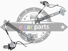 HONDA ODYSSEY 3/2000-6/2004 FRONT RIGHT HAND ELECTRIC WINDOW REGULATOR & MOTOR