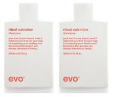 evo ® ritual salvation care shampoo and Conditioner Duo Pack