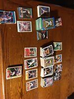Baseball Card Lot - Topps / Donruss - Rare Baseball Cards