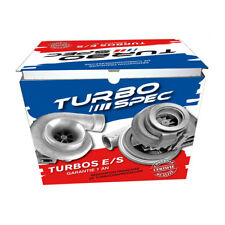 Turbo 3K rénové en France Ford Fusion 1.4 TDCi Break 68 cv Durashift