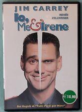 IO, ME & IRENE - CARREY/ZELLWEGER - DVD N.01750