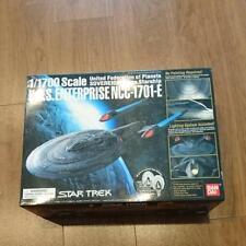 BANDAI 1/1700 U.S.S. ENTERPRISE NCC-1701-E Star Trek