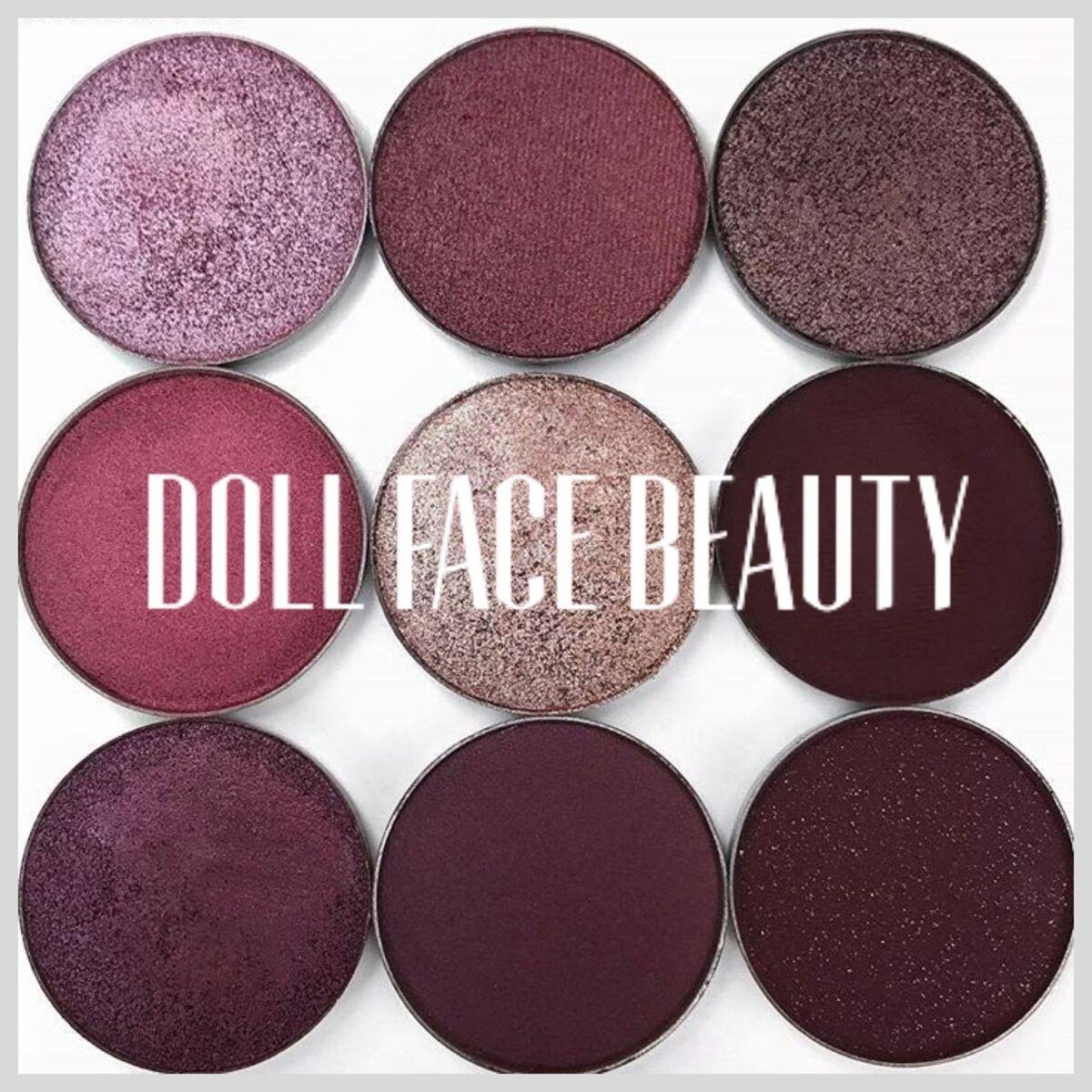 Doll Face Beauty