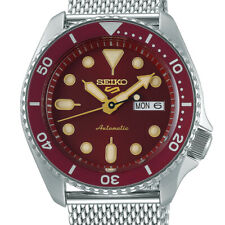 SEIKO 5 Suits Style Automatic Men's Watch - SRPD69K1 - 3 DAY SHIPPING!