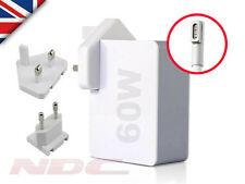 60W UK/EU Power Supply Adapter/Charger L-Tip for Macbook 13/Pro 13 Unibody A1278