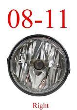 08 11 Ford Ranger Right Fog Light Assembly
