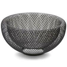 Philippi Mesh Schale L Stahl pulverbeschichtet 25 cm