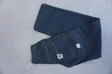 LEE Pipes 5 Pocket Jean Jeans high waist Hose Gr.S W24 L34 darkblue NEU ad26