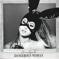 Ariana Grande - Dangerous Woman Vinyl LP2 Universal Brand New and Sealed