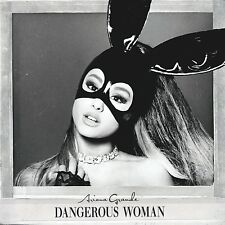 Ariana Grande - Dangerous Woman Vinyl LP2 Universal Brand New and Sealed