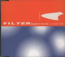 Filter(CD Single)Welcome To The Fold-VG
