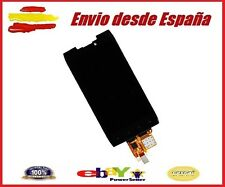Pantalla Tactil + LCD Negra Motorola Moto XT910 XT912 RAZR Display Touch Screen