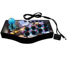 PC / PS3 / Android Fighting Stick Arcade Fight Joystick Gamepad Game Controller