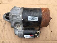Porsche 924S 944 951 Engine Starter