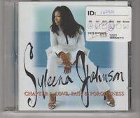 (HH281) Syleena Johnson, Chapter 1: Love, Pain & Forgiveness - 2001 CD
