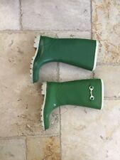 Gucci Rain Boots Size 39