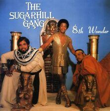 The Sugarhill Gang, Sugarhill Gang - 8th Wonder [New CD]