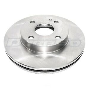 Disc Brake Rotor fits 1991-1996 Mercury Tracer  AUTO EXTRA DRUMS-ROTORS/NEW SEQ