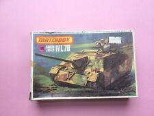 Matchbox 1/76 Panzer Jaeger IVL/70
