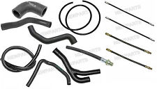 Mercedes R107 450SLC 73-75 OEM Water Pump Radiator Air Brake Heater Fuel Hoses