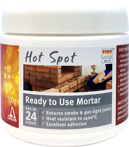 Firewise® Hotspot Ready to Use Mortar