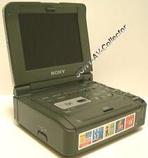 SONY GV-D900 MiniDV Mini DV Player Recorder Video Walkman VCR Deck EX GVD900