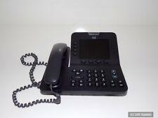 Cisco CP-8945-K9 Unified IP Phone 8945, Video Conferencing, POE, Neuw Bulk LESEN