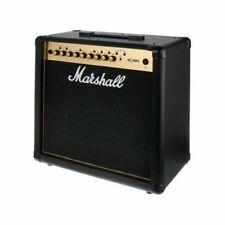 Marshall MG30GFX E-Gitarrenverstärker - Schwarz