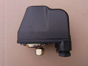 Druckschalter Pumpe Druckwächter Hauswasserwerk Druckkessel  230 V / 380 V SK-9