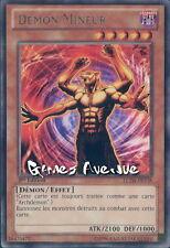 Yu-Gi-Oh ! Carte Démon Mineur LCJW-FR238 (LCJW-EN238) - VF/RARE