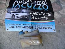 VASCHETTA ACQUA RADIATORE FIAT PUNTO 2°SERIE 1.9 JTD