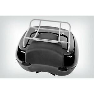 Wunderlich Silver top case luggage rack BMW R1200RT