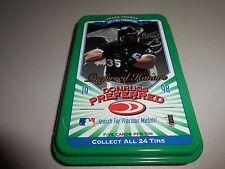 1998 Donruss Preferred Frank Thomas Baseball Tin #23-Tin Only!