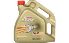 Castrol EDGE 0W30 FST 0w/30 Synthetic Car Engine Oil TITANIUM 0W/30 4 Litres 4L