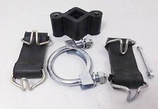 Gummi, Aufhängungen Nachschalldämpfer LADA 2101-2107 / NIVA 1600 / 2101-1200080