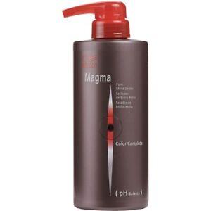 Wella Magma Color Complete 500ml